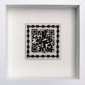 Matrilineage: You QR Code